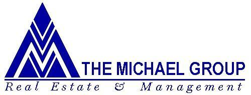 the michael group logo